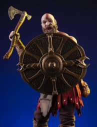 Kratos figure 2