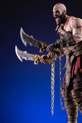 Kratos figure 3