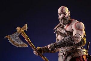 Kratos figure 5