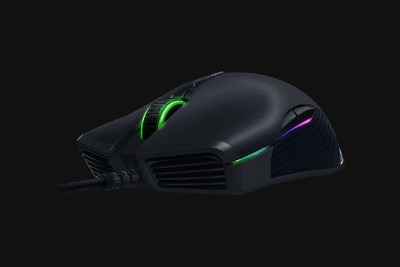 Sorteo Razer Lancehead Tournament Edition