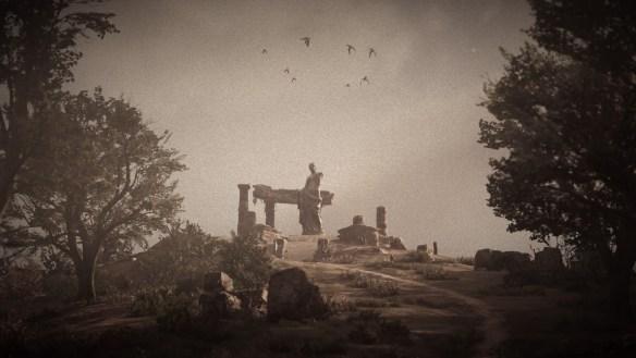 Captura de ASsassin's Creed Valhalla en PS4 slim