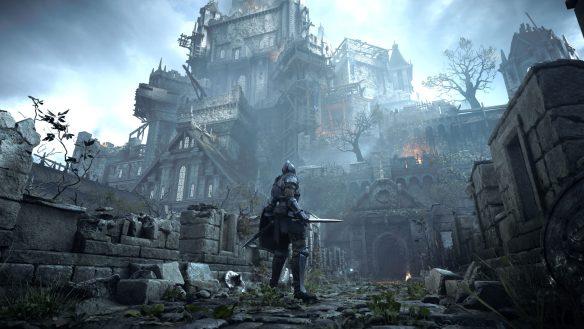 Demon´s Souls Contigo empezó todo Análisis para PS5