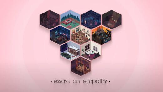 Essays of Empathy