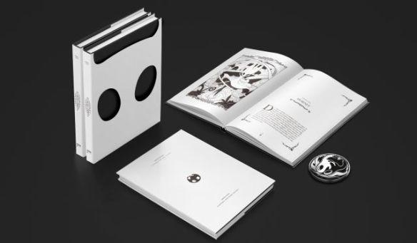 El libro hueco
