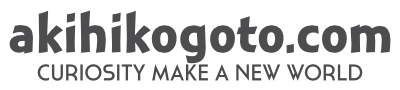 akihikogoto.com
