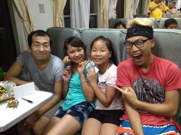 Chongqing China Trip part1(香港から重慶旅行) August 2012, akihikogoto.com