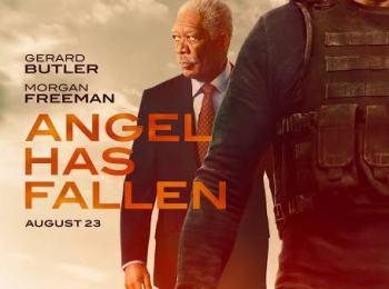 Angel Has Fallen (2019),Akihiko Goto.com