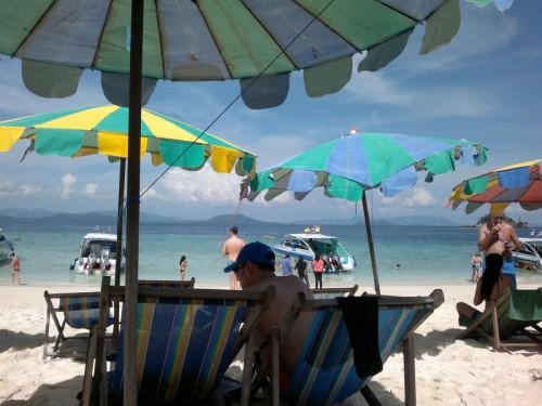 Phi Phi Islands2011-10