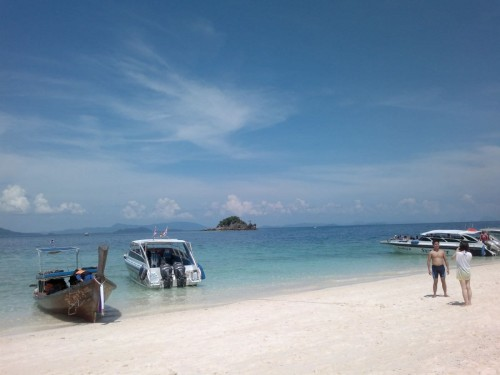 Phi Phi Islands2011-22