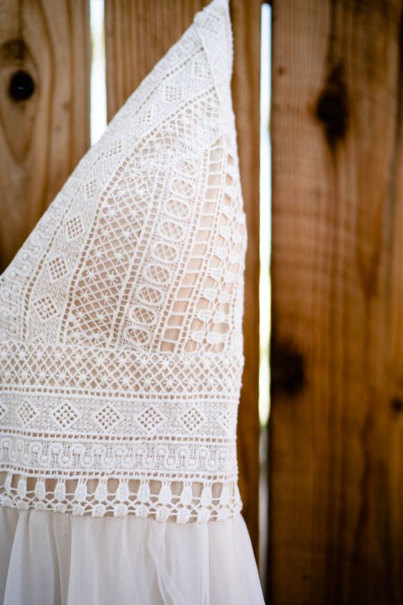 Lago Vista Ranch Wedding 5
