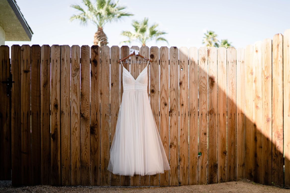 Lago Vista Ranch Wedding 7