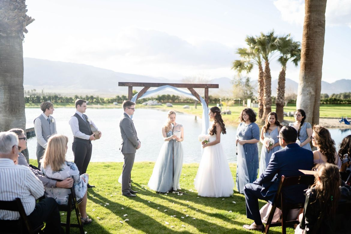 Socal Desert Wedding 11