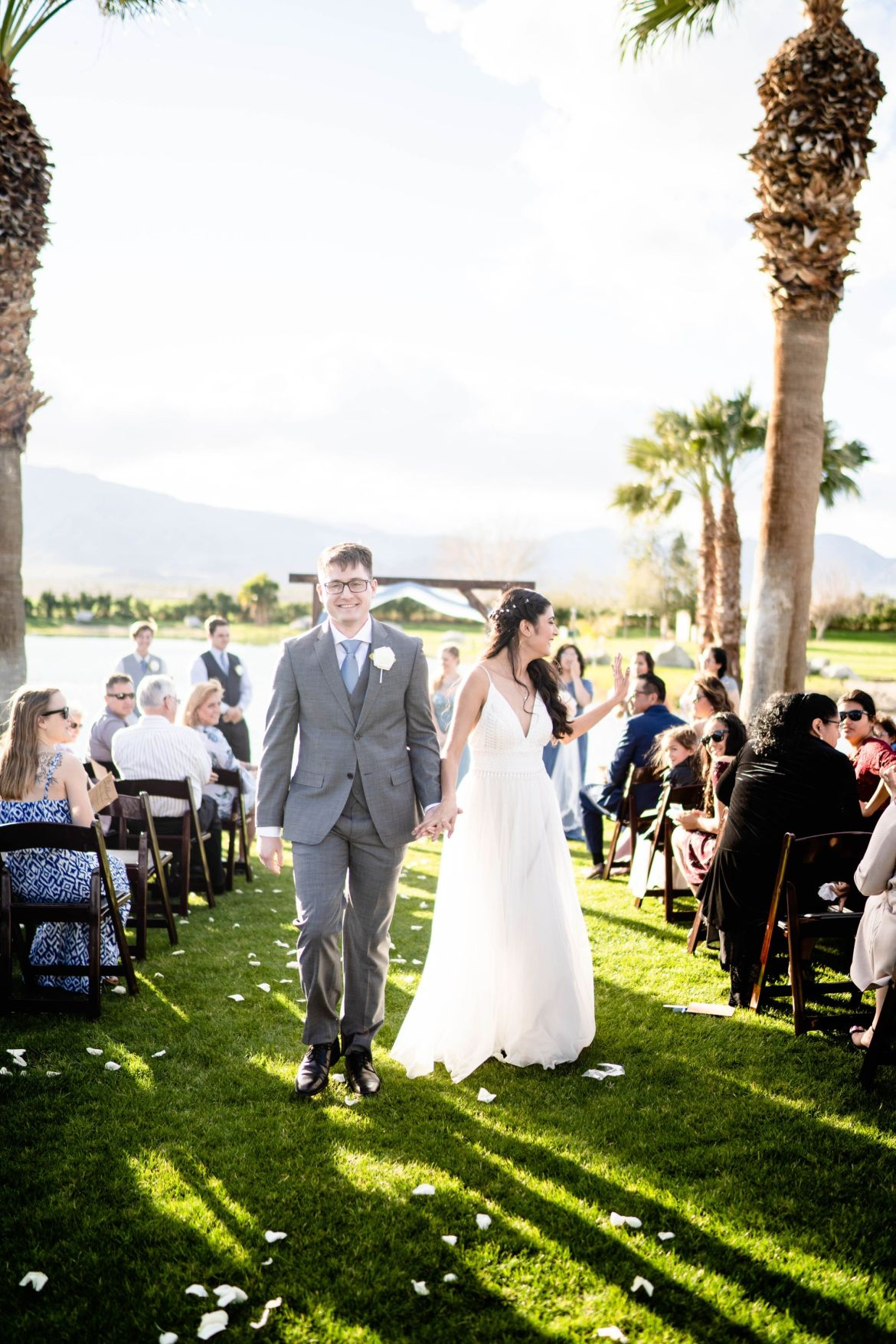 Socal Desert Wedding 18