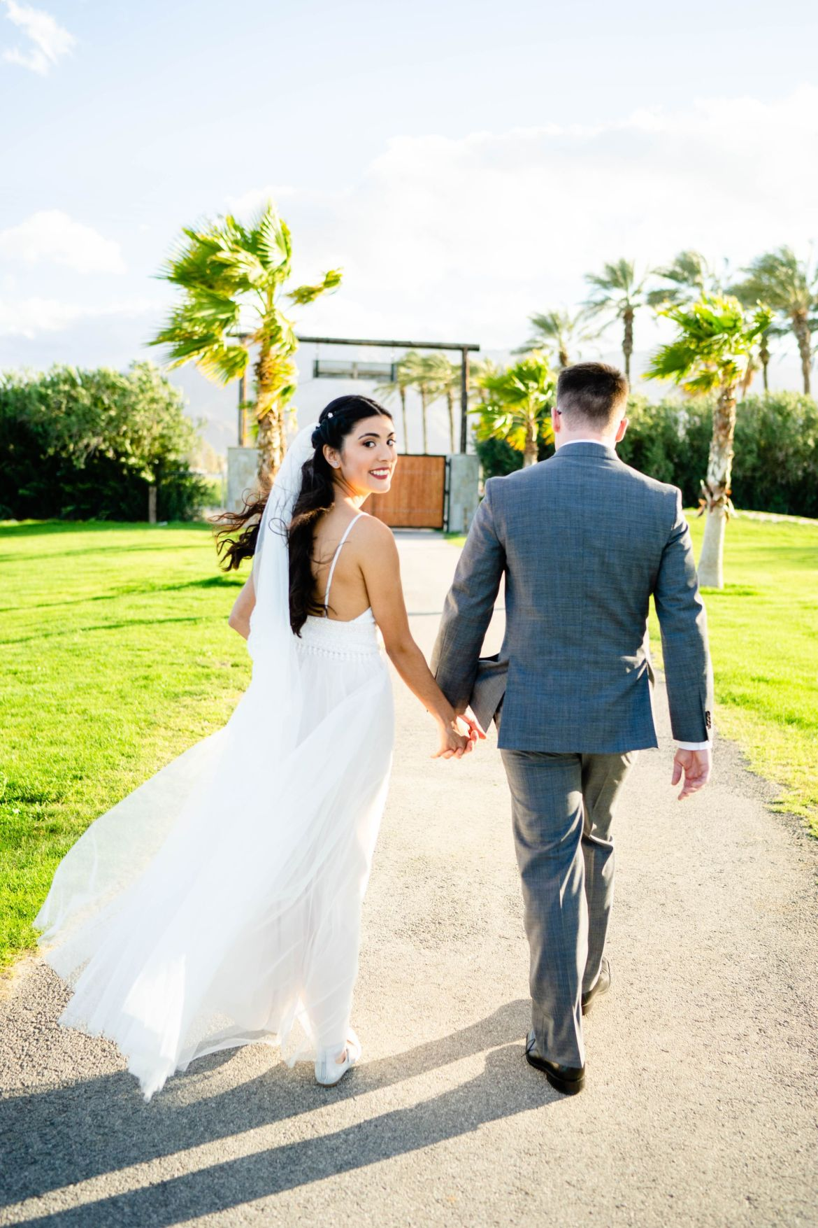 Socal Desert Wedding 21