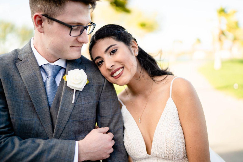 Socal Desert Wedding 24