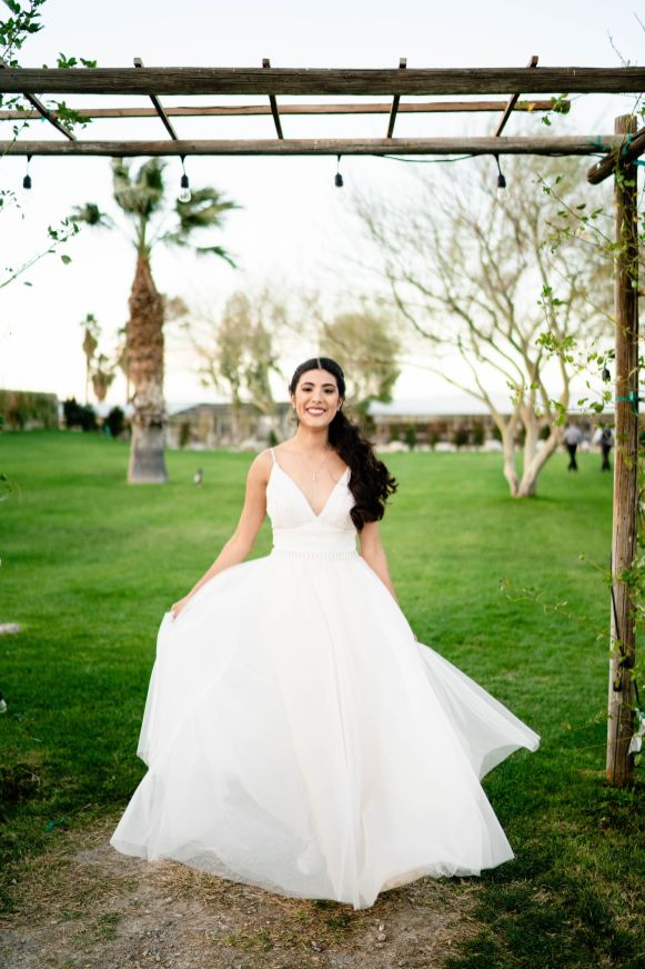Socal Desert Wedding 39