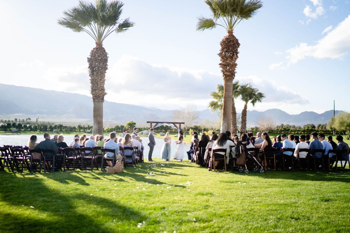 Socal Desert Wedding 6
