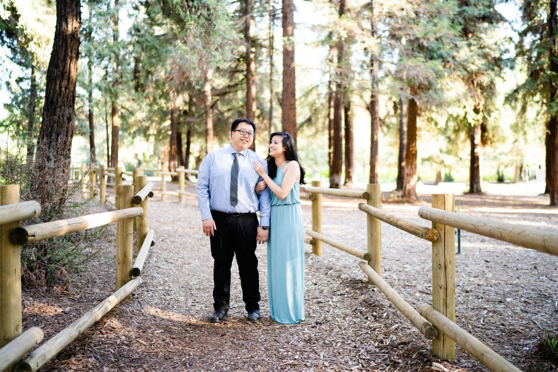 Rowland Heights Wedding Photographer 1