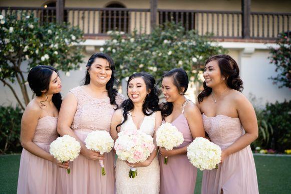 11 oc bridesmaids dress