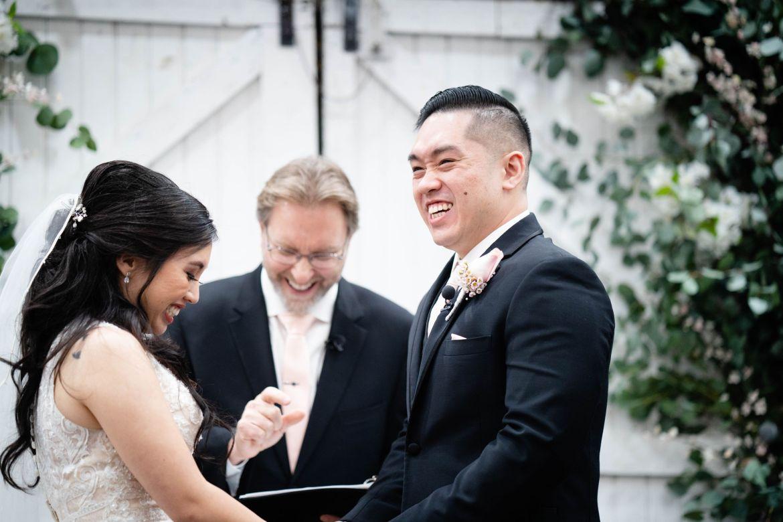 13 OC Wedding Pastor