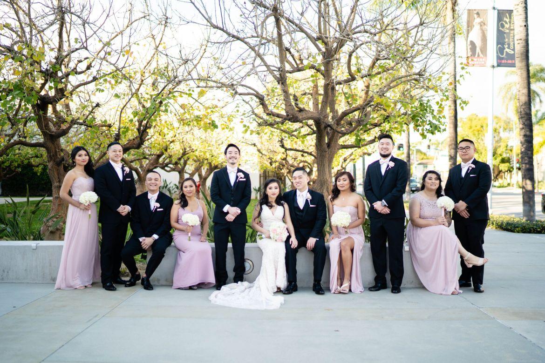 16 orange county wedding venue