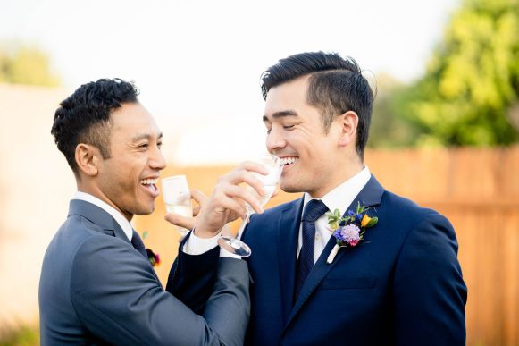 gay wedding idea