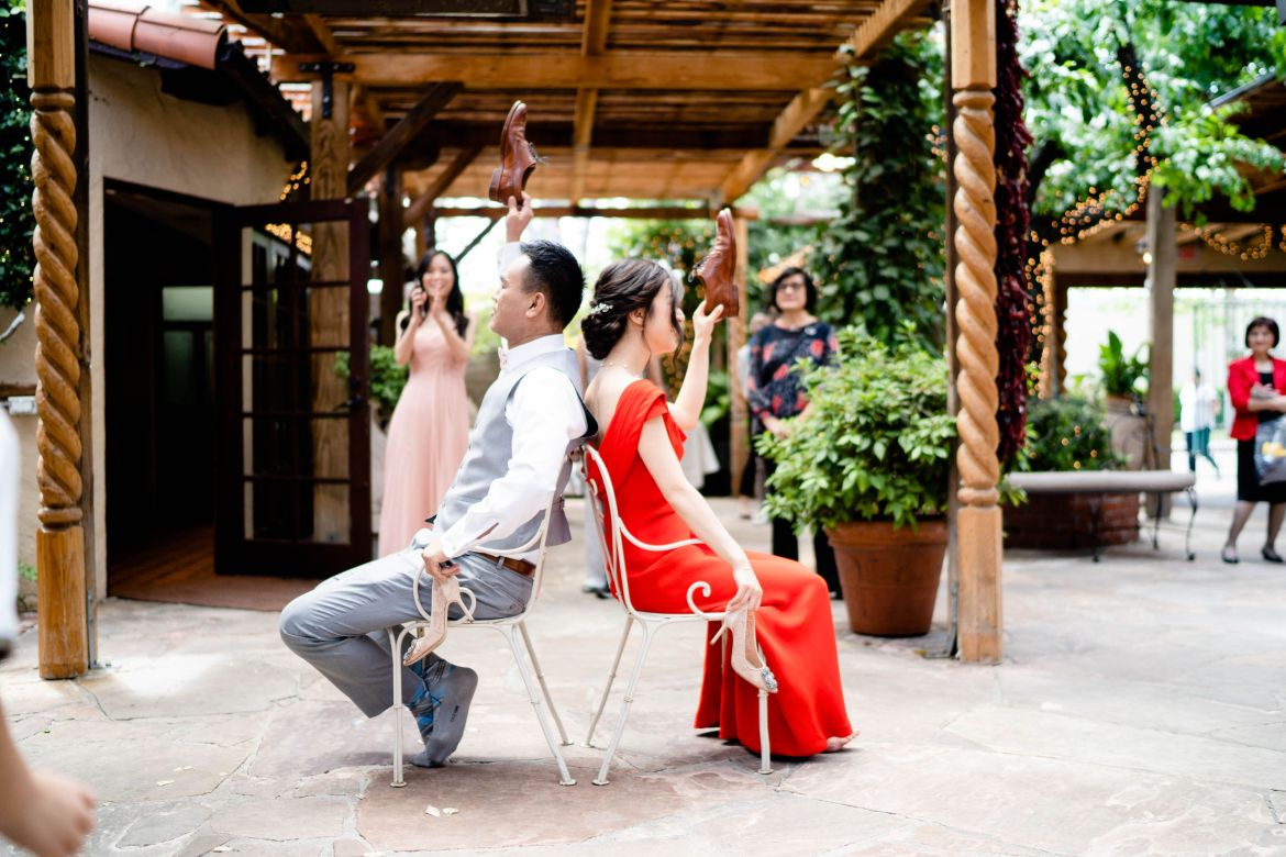 the hacienda weddings