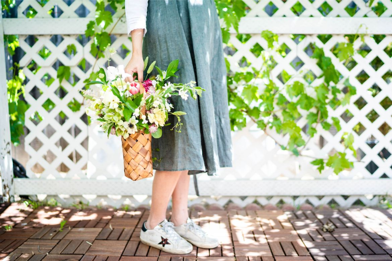 pasadena wedding florist