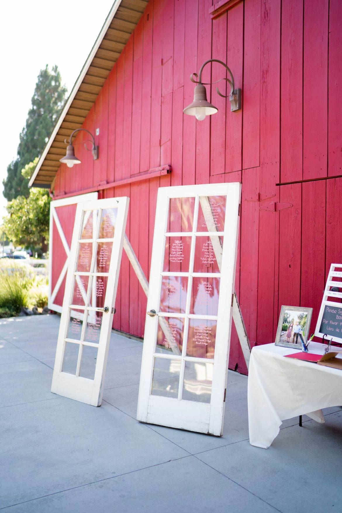 camarillo ranch house wedding 1