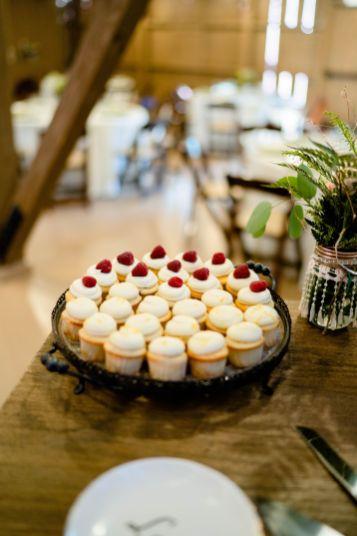 camarillo wedding cupcake