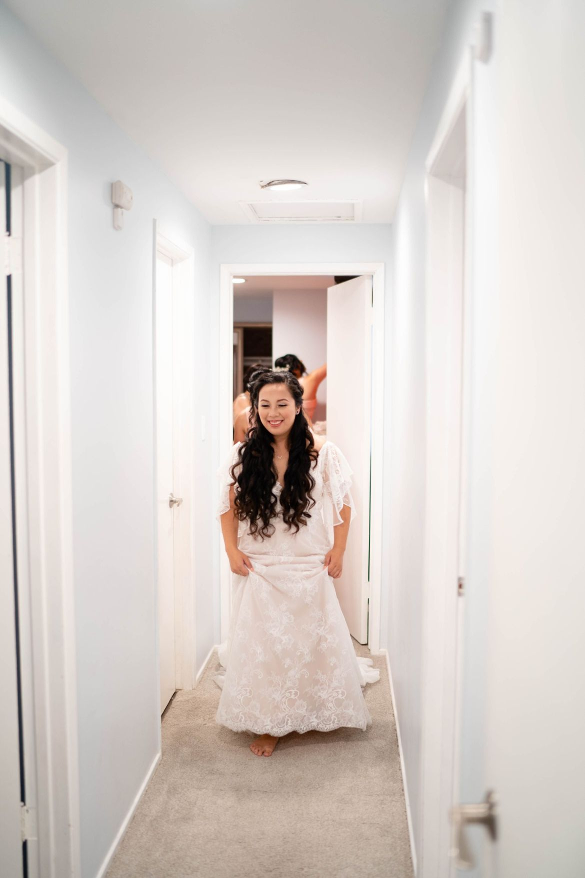 hayleypaige wedding gown