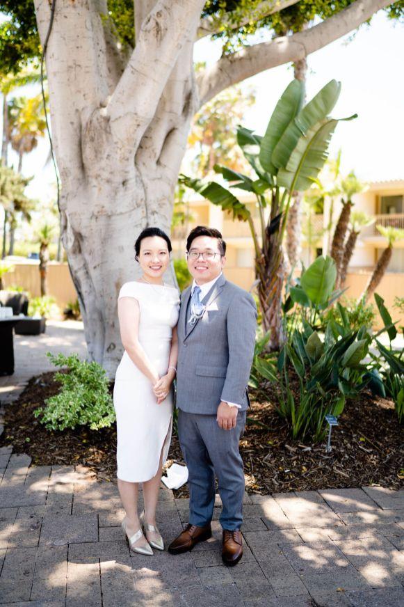 hotel wedding idea