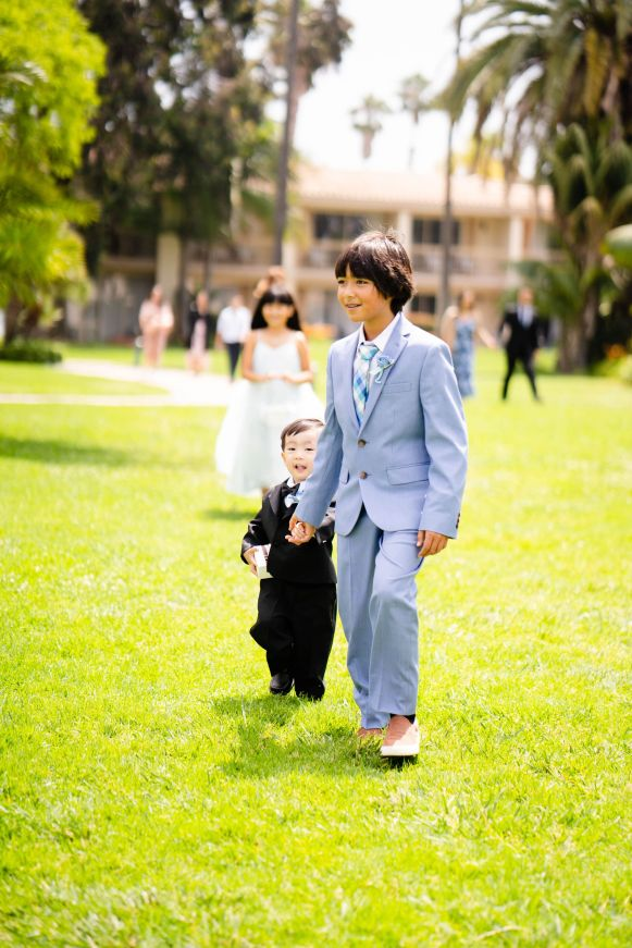 ring bearers san diego