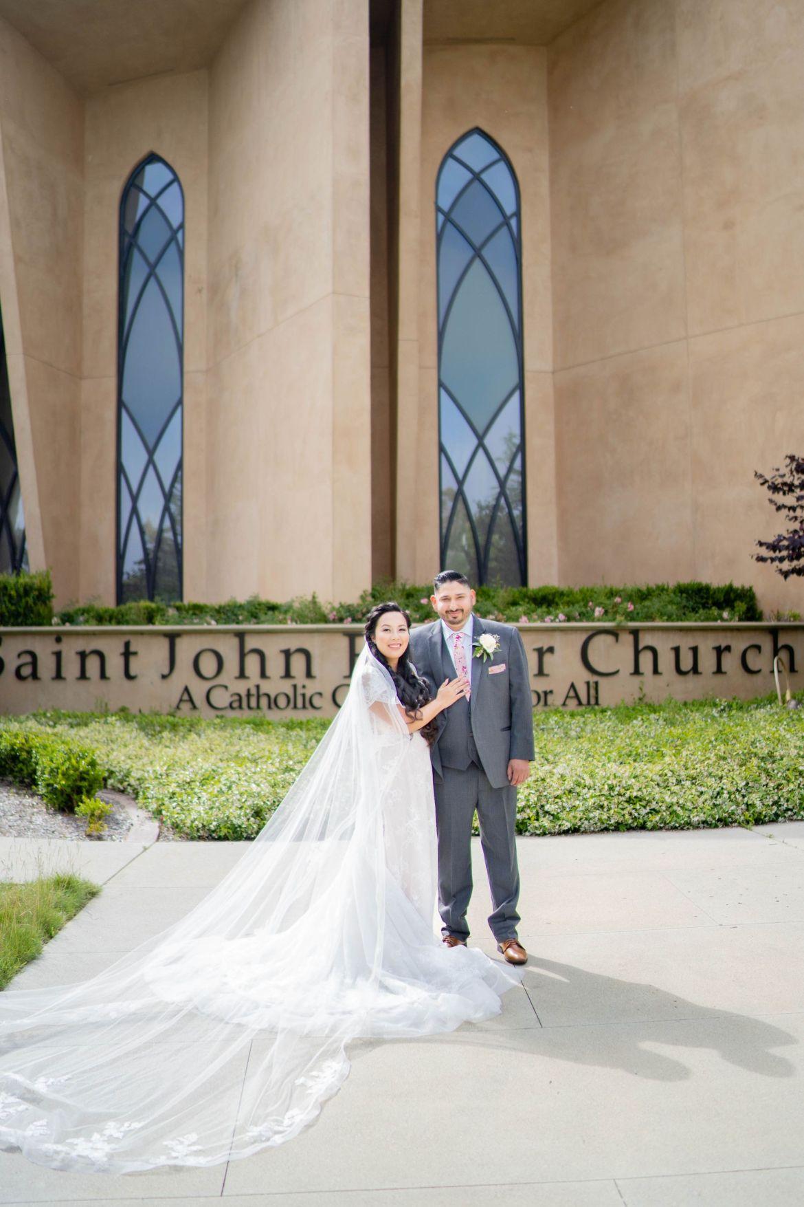 st john fisher church