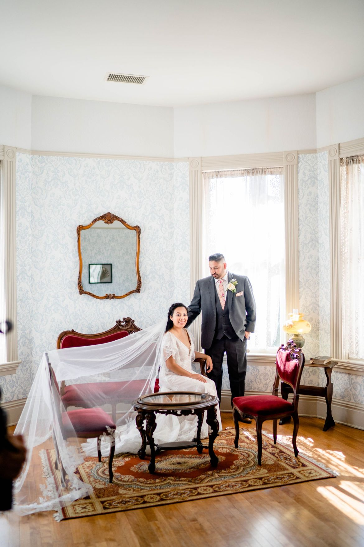 wedding venue camarillo