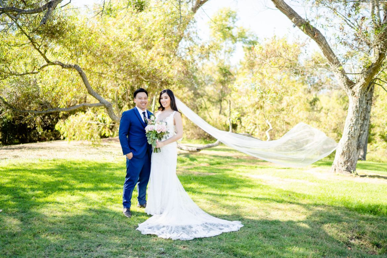 bridal party huntington beach