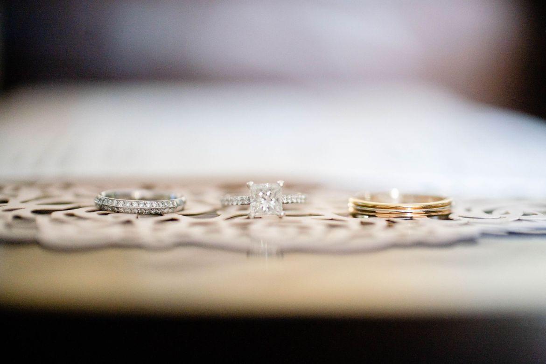 wedding details OC wedding