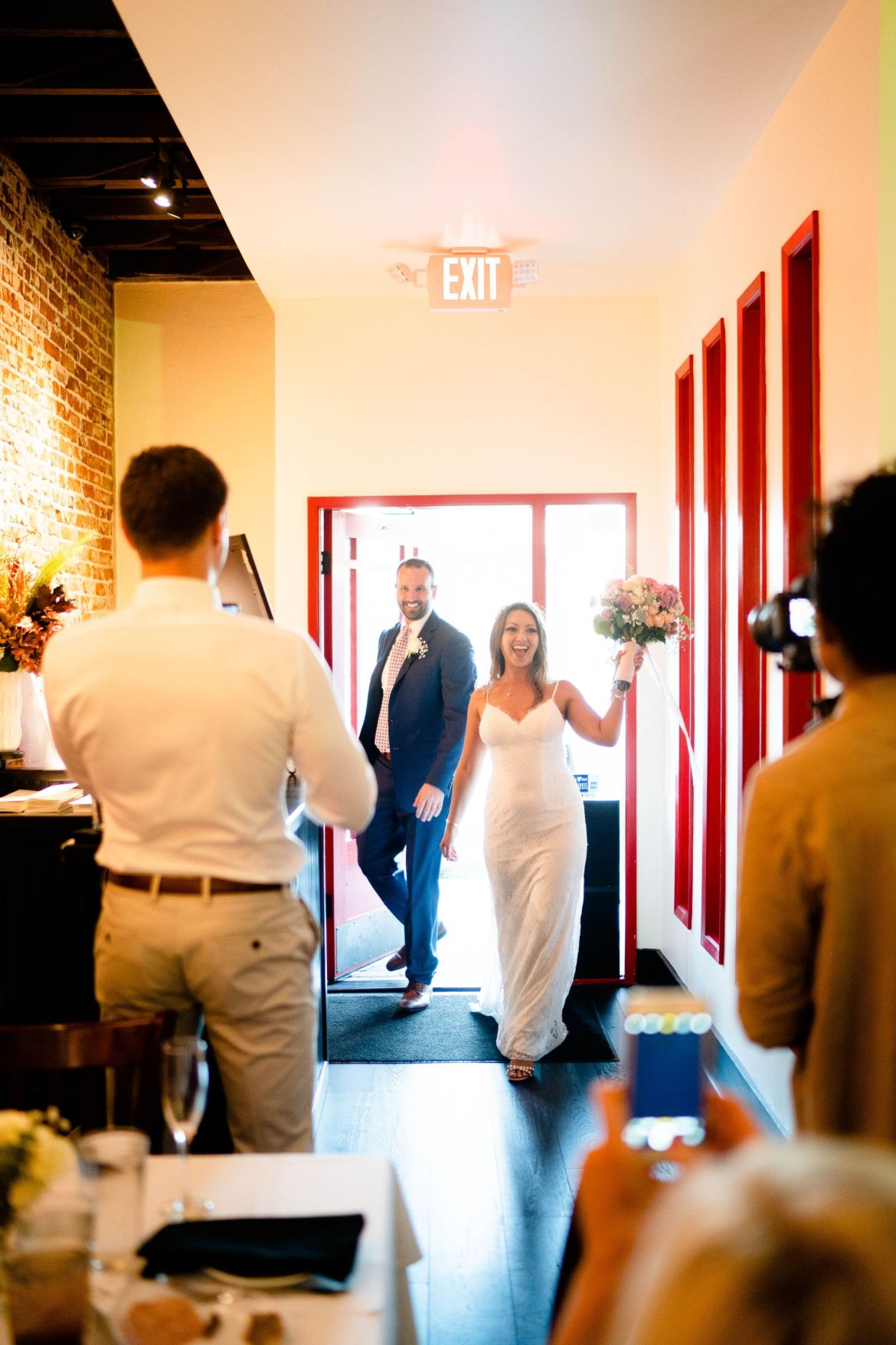 el segundo restaurant wedding venues