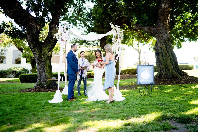 el segundo wedding venue marina del rey