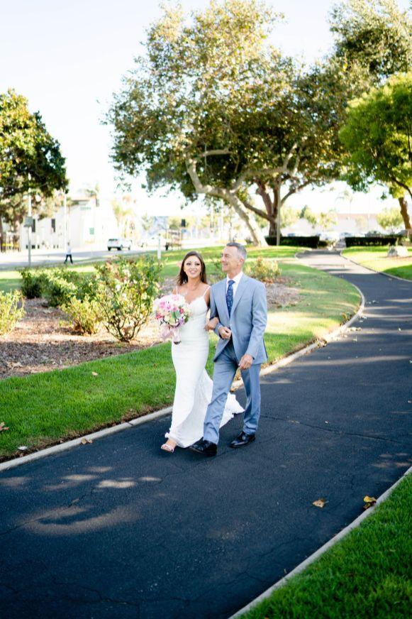 el segundo wedding venue park