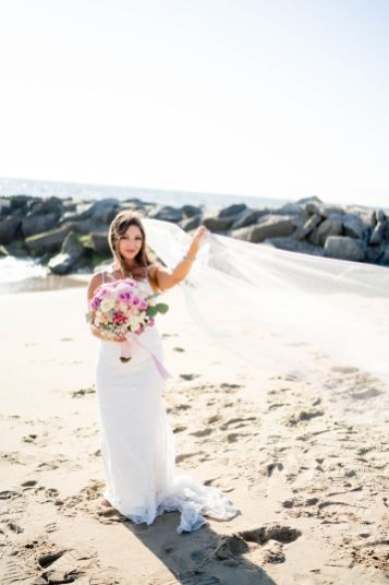 marina del rey wedding