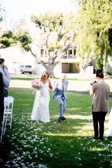 park wedding los angeles