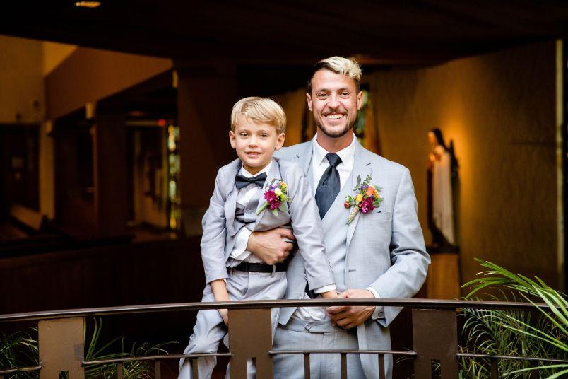 catholic wedding california