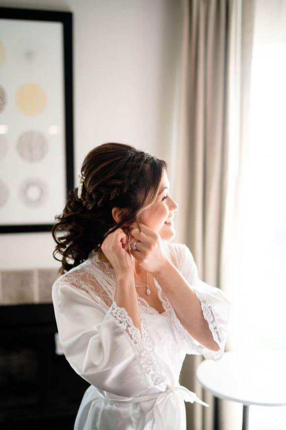 oc bridal dress
