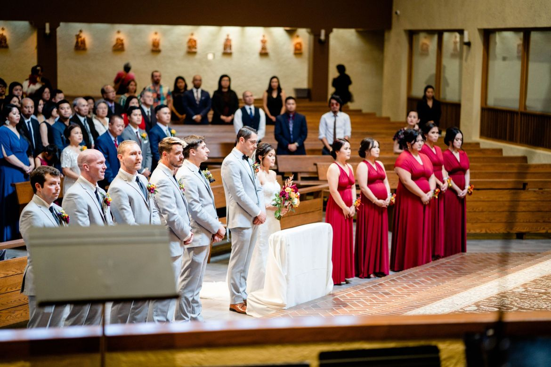 oc wedding church