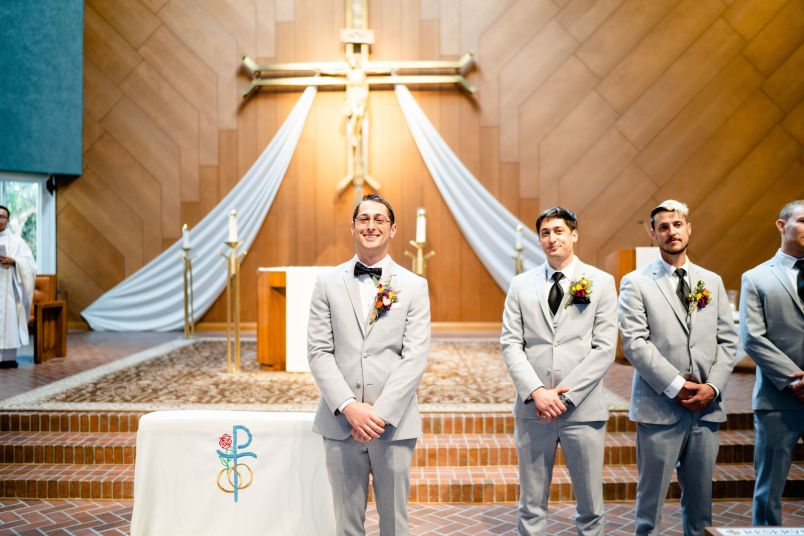 oc wedding photos
