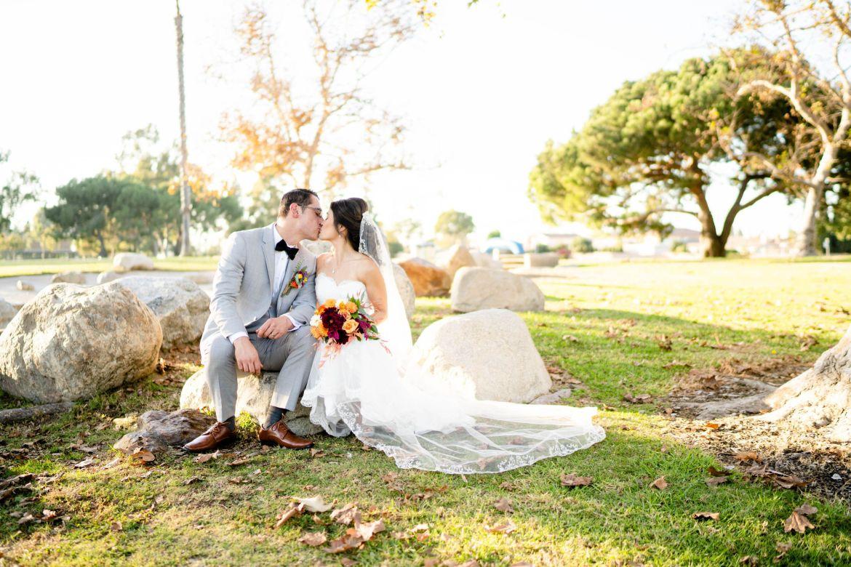 orange county wedding photographer los angeles mile square park