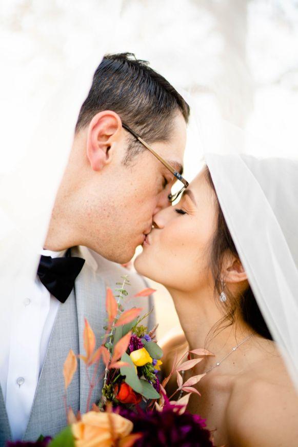 unique wedding photos