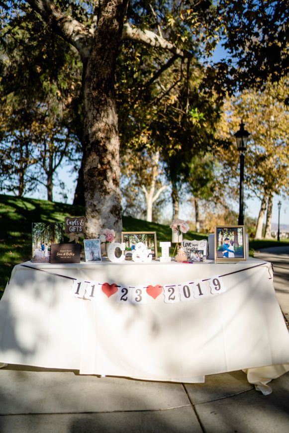fullerton park wedding