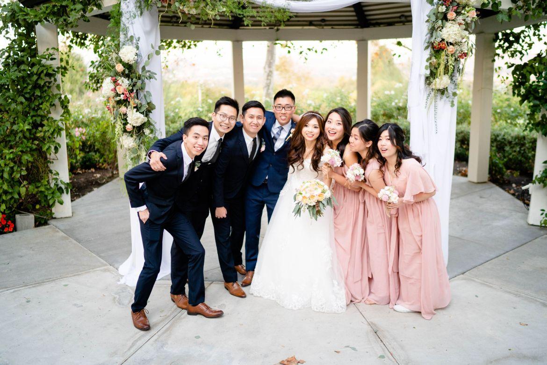 fullerton summit house wedding